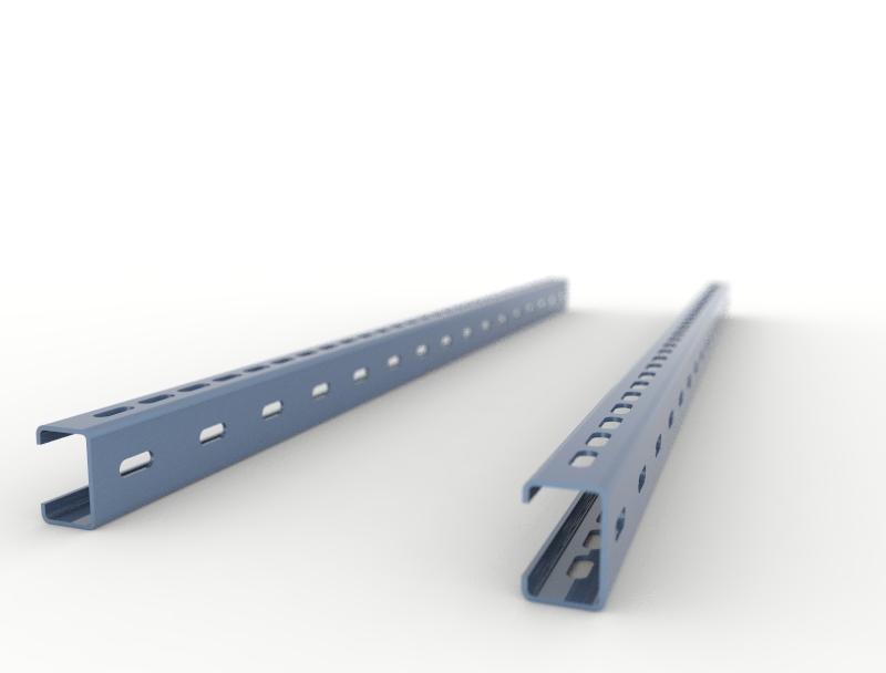 C-Profile blue line ölnebelabscheider